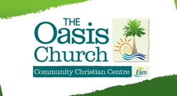 The Oasis Community Centre