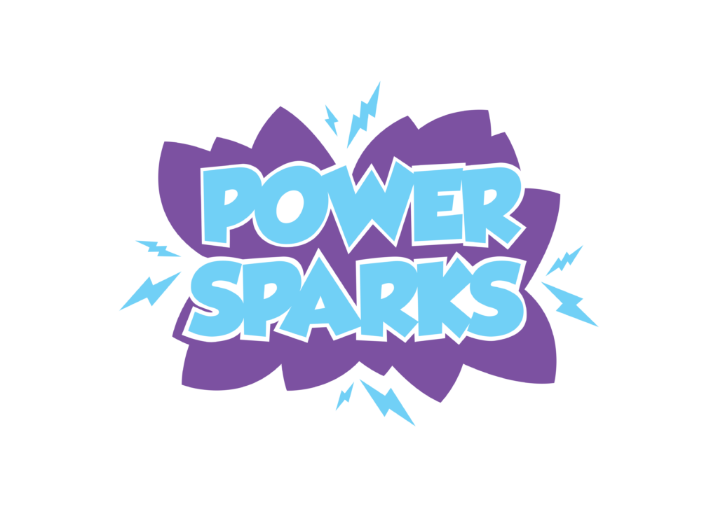 This image has an empty alt attribute; its file name is Power-Sparks-Logo-no-ages-1024x724.png
